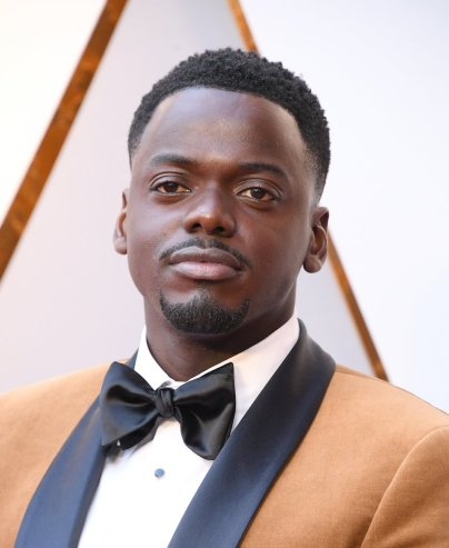 Daniel Kaluuya from Get Out and Black Panther