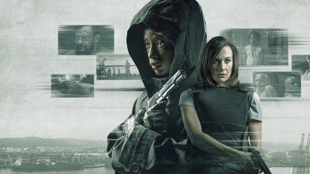 I Am All Girls' Review: Netflix's South African Thriller is a Mash of  Stereotypes – What Kept Me Up